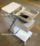Máquina de corte de carne de açougueiro 500kg / H vertical para venda