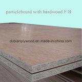 panneau de particules de mélamine de 18mm pour faire des meubles