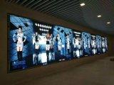 En el interior P4mm LED de pared de vídeo