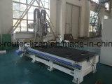 Router de madeira do CNC feito em China