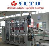 Картонной упаковки для напитков (YCTD машины)