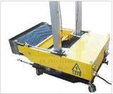 天井プラスターのための電子機械