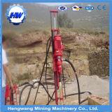 DTH Drilling Rig voor Rock Blasting