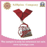 Цинкового сплава медаль, подарков, цепочке для ключей