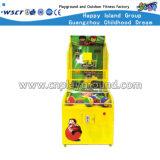 Macchina di lancio del gioco della moneta del parco di divertimenti da vendere (HD-11601)