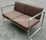 4-PCS esterni impermeabilizzano l'insieme del sofà dell'acciaio inossidabile 304