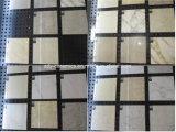 Het Bouwmateriaal die van Foshan De Goede Ontwerp Opgepoetste Tegel van de Vloer bouwen