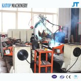 Bester Aufbau-Heber der QualitätsSc100/100 vom China-Hersteller