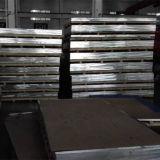 Plaat van de Legering van het aluminium 7075 T6 T651