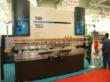 We67k 200/4000 Freio de pressão CNC síncrono eletro-hidráulico
