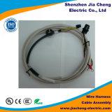 Le constructeur de Shenzhen de harnais de câblage produit le câble équipé fait sur commande