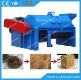 Efb Faser-Maschinen-Palmen-Faser, die Maschine Ks-1 1-2t/H herstellt