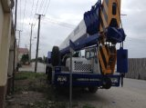 사용된 Mobile Truck Crane Tadano Gt550e, 50t