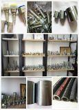 De de hydraulische Metalen kap en Adapter van de Montage van de Slang (00210, 20211)