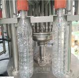 Agua potable 3 en 1 Botella lavado Máquina Tapadora de llenado