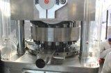 Machine à grande vitesse de presse de tablette des Doubles couches Zpw21