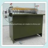 China fabricante de goma División máquina del cortador 1500