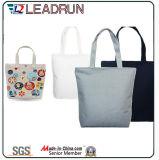 Sacchetto di acquisto non tessuto di carta della mano della tela di canapa del cotone del cuoio del sacchetto di acquisto del regalo (X027)