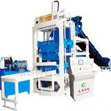 máquina de bloques de hormigón totalmente automática / máquina de bloques