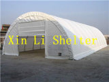 ضخم [ستيل فرم] خيمة, [ستيل ستروكتثر] مستودع