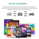 2017 Nouvelle conception Astuce extra long câble micro USB pour Samsung Galaxy S4 S6 S7 Edge Note 4 5 LG G3 G4 Android Canon Nikon Camera Lecteur MP3