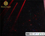 RGBW 4 * 6m LED Star Cloth