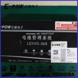 Lithium-Ionenbatterie des Li-Ionkönig-48V 30ah für 500W 800W 1000W Motor mit 30A BMS