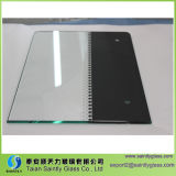 2mm - 10mm ausgeglichenes Glas / Glas- Ofen / Range Hood Glas / Glas- Kamin / Low-E Glas / Glas -Panel