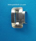 De Gesp van het roestvrij staal voor Kabelklemmen/Montage ADSS