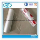 HDPE freie Plastiknahrungsmittelbeutel