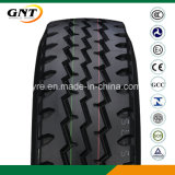 Neumático sin tubo del neumático radial resistente TBR del carro (315/80r22.5 12.00r20)
