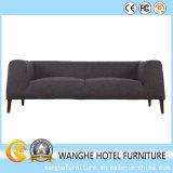 Sofà di lusso di disegno moderno dei 1+2+3 divani per il salone