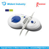 Escalador ultrasónico dental de la pulsación de corriente Dte-D1