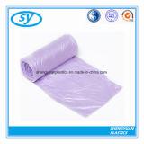Heißes Verkaufs-Fabrik-Preis HDPE Plastiktasche auf Rolle
