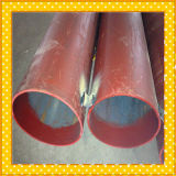 Труба стали сплава ASTM T22 сваренная