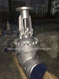 """Válvula de porta Class600 do aço de molde 10 de alta pressão """" (Z41Y-600LB-DN250)"""
