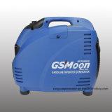 générateur d'essence de 3000W 4-Stroke avec le chariot avec du ce, homologation d'EPA