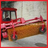 Установленного на тракторе щеточная машина машины, 3-точечной задней снег щеточная машина (CE)