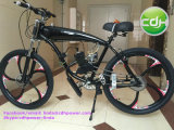 جديدة وصول أسود محرّك [80كّ] مع أسود يجهّز درّاجة, يتسابق درّاجة على عمليّة بيع