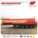 Специальных отсеков конструкции 5 воспламеняющий нефтяного танкера трейлер Semi