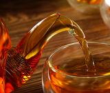 Pot de thé 600ml avec filtre en acier inoxydable