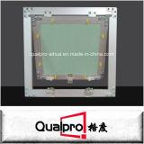 El panel de acceso de aluminio de Hacer-En-China AP7730