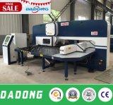 Orificios del proceso/de sacador del metal de la punzonadora del CNC T30/de hoja de Amada para la India