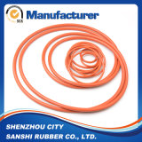 Anillo del silicón de la categoría alimenticia hecho en China