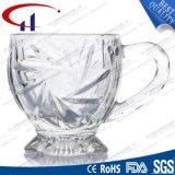 100ml Wholesale transparentes Glascup für Kaffee (CHM8149)