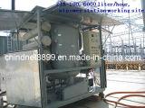 ZYD-30 높은 진공 변압기 기름 정화, 기름 여과 기계