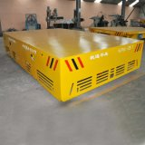 農業機械の重工業のセメントの床のモーターを備えられた輸送のトレーラー
