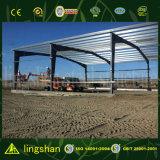 Легко соберите светлое стальное полуфабрикат здание с аттестацией SGS