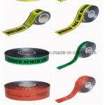 中国の製造業者の供給のさまざまな警告テープ