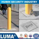 문 또는 도로 방벽을%s 안전 시스템 조정 볼러드
